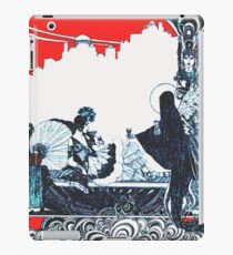 The Chalise iPad Case/Skin