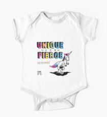 Unique and Fierce Kids Clothes