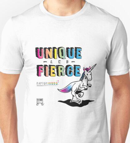 Unique and Fierce T-Shirt