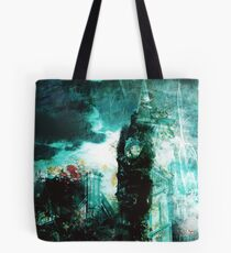 Old London Tote Bag