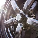 Koenigsegg Agera R - Hand Laid Carbon Fiber Wheels  by HnatAutomotive
