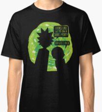 Shirt Portal Classic T-Shirt