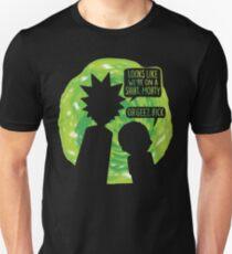 Shirt Portal Unisex T-Shirt
