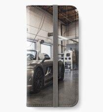 Audi R8 PPI Razor  iPhone Wallet