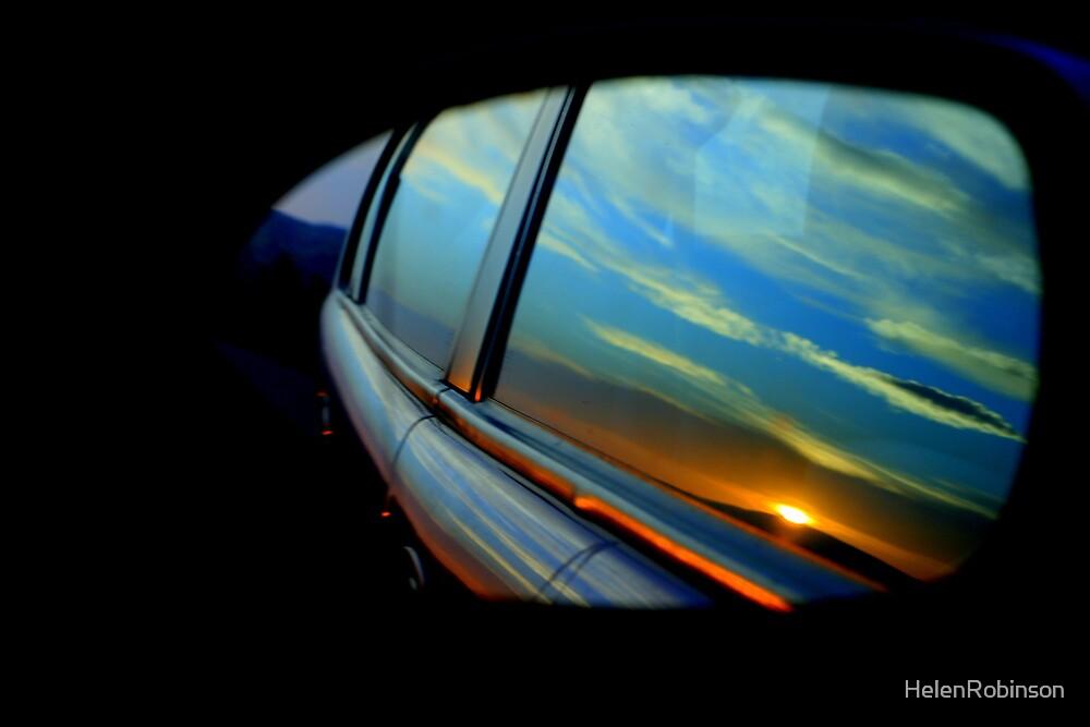 Reflecting Back by HelenRobinson
