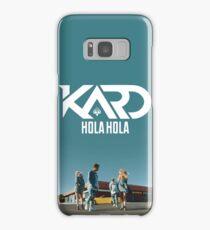 KARD Hola Hola Samsung Galaxy Case/Skin