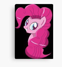 Pinkie Pie Canvas Print