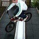 Slide Gap by AndrewBlackie