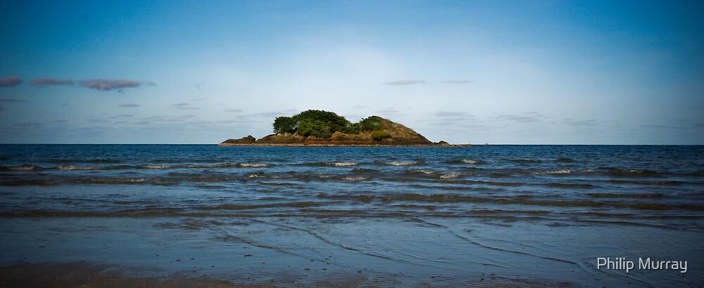 Island by Philip Murray