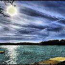 The Lake by Devon Mallison