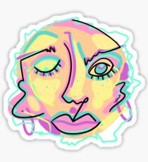 FRUITY Sticker