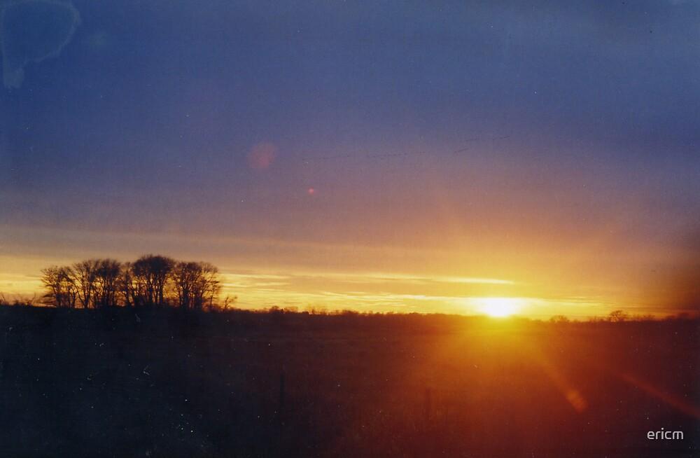 sunrise 8 by ericm