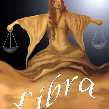 Libra by Jules11