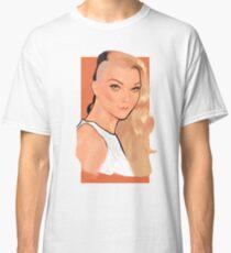 Natalie Dormer Classic T-Shirt