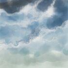 Cloudy skies by jacobthomas31