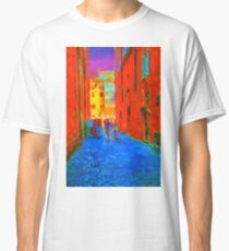 The Walkabouts - When in Rome Classic T-Shirt