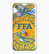 FFA Emblem iPhone Case/Skin