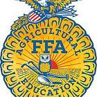FFA Emblem by Emily Cutter