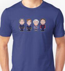 Cabin Pressure mini people (shirt) Unisex T-Shirt