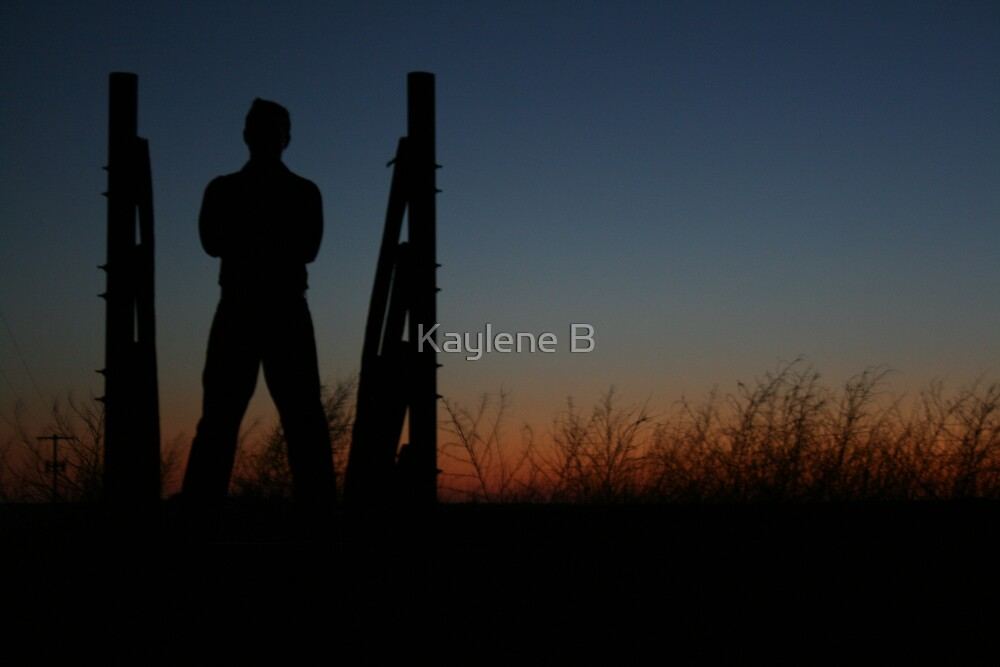 Confidence by Kaylene B