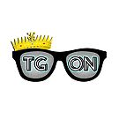 Short TGON Logo by TheGameofNerds
