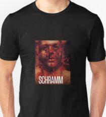 Schramm - Jorg Buttgereit - Poster Picture T-Shirt