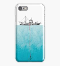 Pesca iPhone Case/Skin