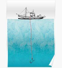 Pesca Poster