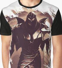 League of Legends ZED Graphic T-Shirt