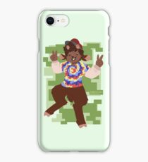 Grover Underwood iPhone Case/Skin