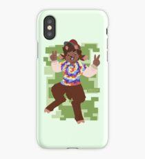 Grover Underwood iPhone Case