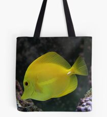 Marine Fish Tote Bag