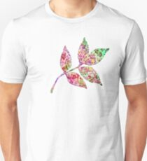 Queen Anne's Lace Unisex T-Shirt