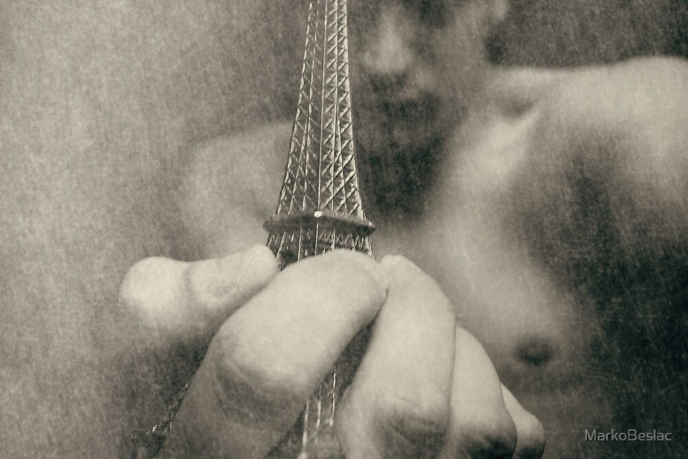 Paris-Texas by MarkoBeslac