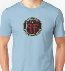 Fringe Division 2 Unisex T-Shirt
