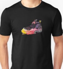 "Air Foamposite Pro ""Asteroid"" Unisex T-Shirt"