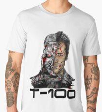 T-100 Men's Premium T-Shirt