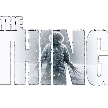 the thing  by DeadThreads