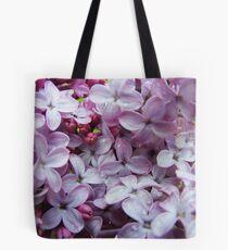 Fragrant Tote Bag