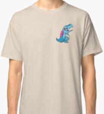 Totodile Design Classic T-Shirt
