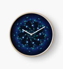 Ocean Vision Clock