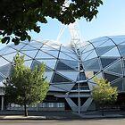AAMI MELBOURNE by kazaroodie