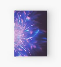 Explosive Instant Hardcover Journal