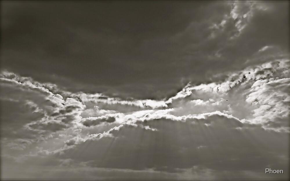 Open Sky by Phoen