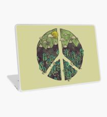 Peaceful Landscape Laptop Skin