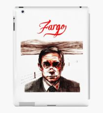 for our Fargo lovers iPad Case/Skin