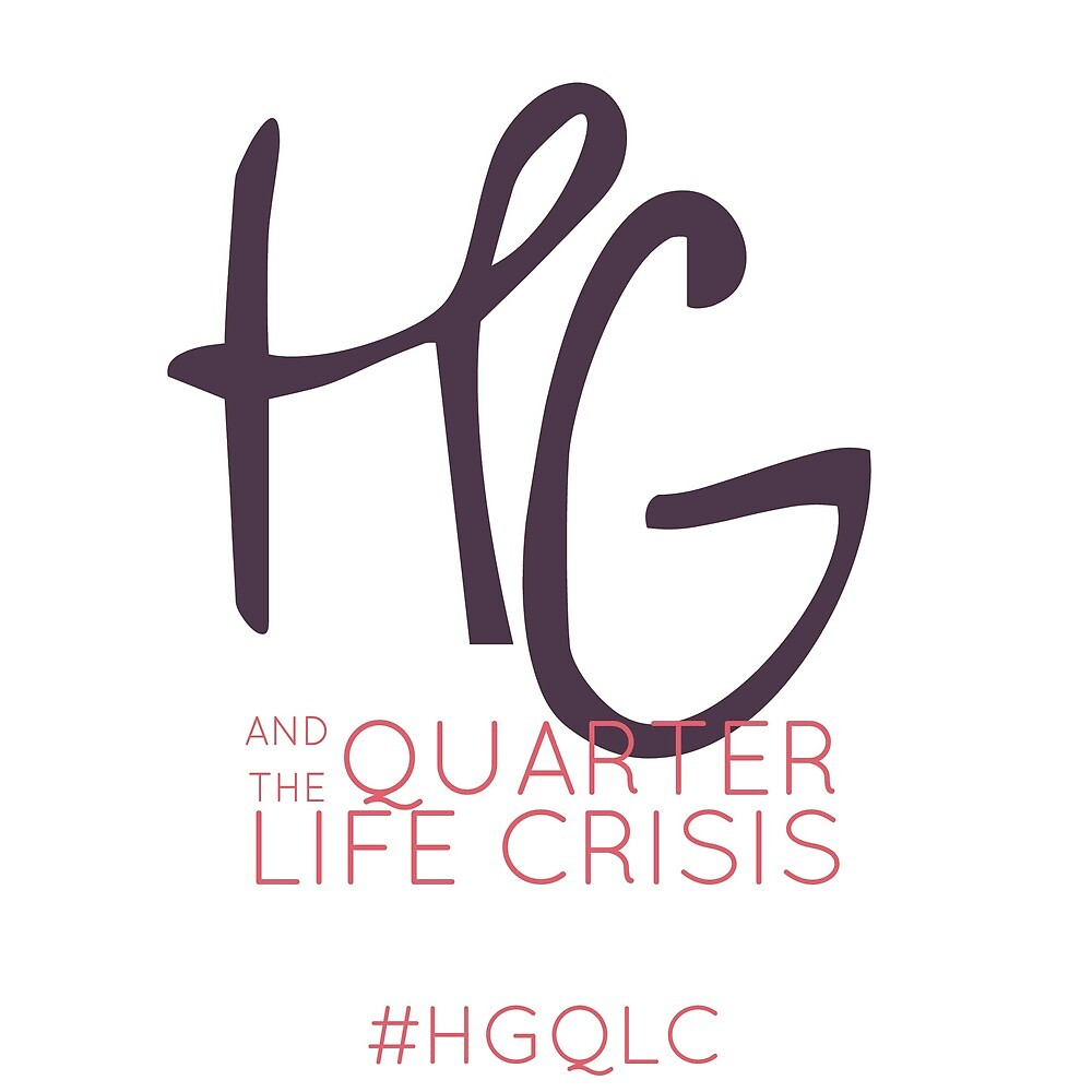 HG and the Quarter Life Crisis  by SunshineMoxie