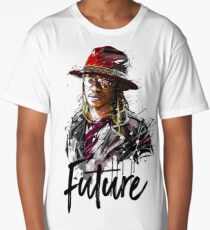 Future the swagger guy Long T-Shirt