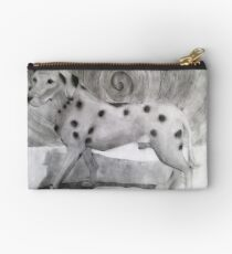 Spotted Dog  Studio Pouch
