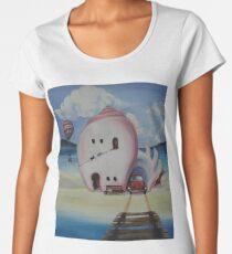 Hermit House Women's Premium T-Shirt
